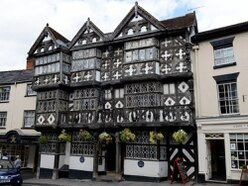 Delight at news that Ludlow's Feathers hotel is to reopen next year