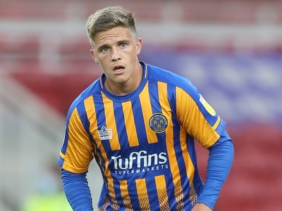 Josh Daniels is tipped to make waves across the water by his former Glenavon boss