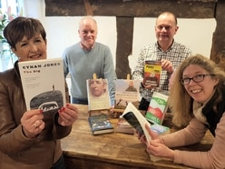 Montgomeryshire Literary Festival's next chapter announced