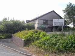 Staylittle centre sold by Powys County Council