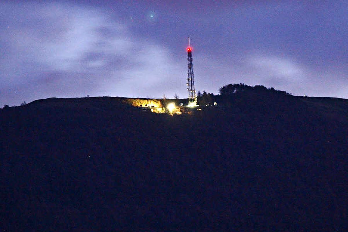 Fears rural areas won't get digital radio signal