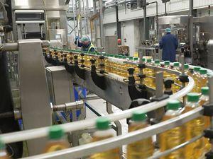 Radnor Hills' production line