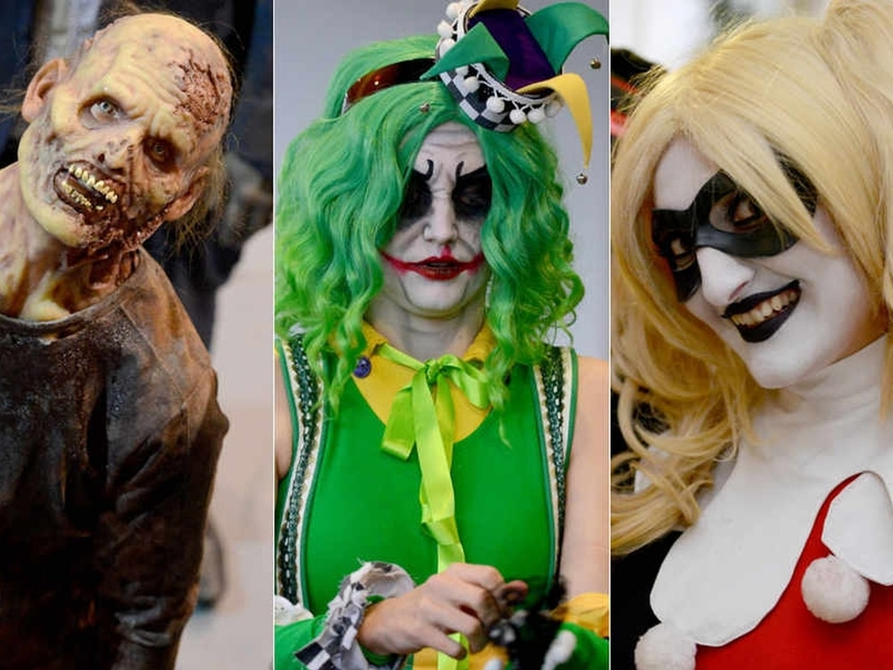 Fans dismayed as Telford Comic Con is cancelled