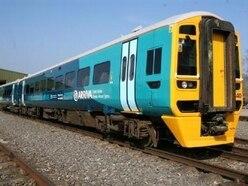 Faulty track delays trains between Shrewsbury and Church Stretton