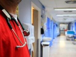 Drug related mental health hospital visits up 75 per cent in Shropshire