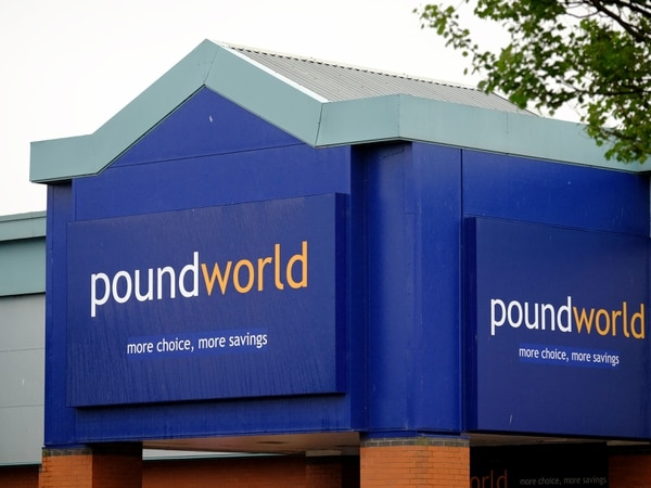 28 jobs to go as Poundworld closing both of its Shrewsbury stores as part of nationwide cull