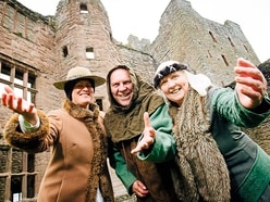 20,000 set to visit Ludlow Medieval Fair