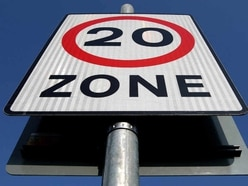 20mph move for Shrewsbury's roads wins backing