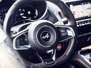Alpine and Lotus announce 'technical collaboration' for EV development