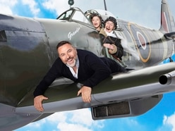 'I'm delighted to be involved with this arena tour': David Walliams talks ahead of Grandpa's Great Escape in Birmingham