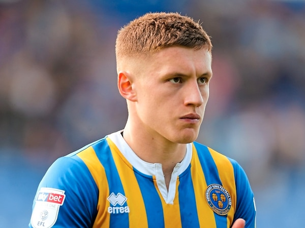 Greg Docherty: We're all to blame for Shrewsbury Town mistakes