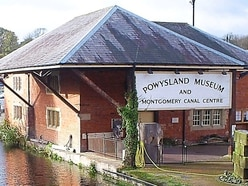 Welshpool Library to move into Powysland Museum