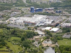 Telford hailed as 'heartbeat of UK investment'