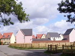 Plans resubmitted for new homes near site of Battle of Shrewsbury