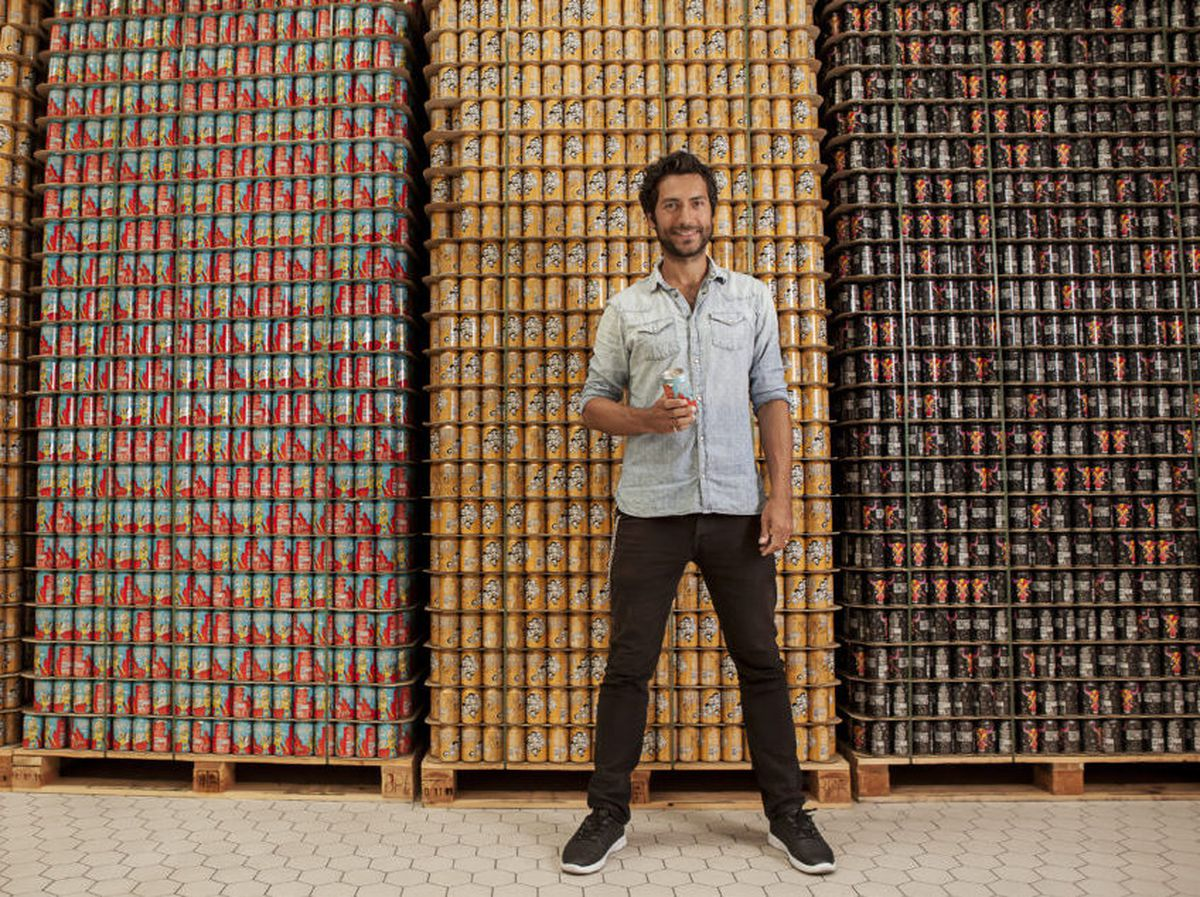 Logan Plant's company Beavertown is selling its beers across the UK and has just opened Beaverworld. Picture: Brewers Journal