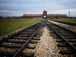 Letter: Never forget the Holocaust horror