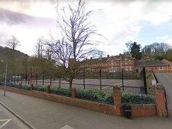 Ironbridge primary school plans new climbing frame