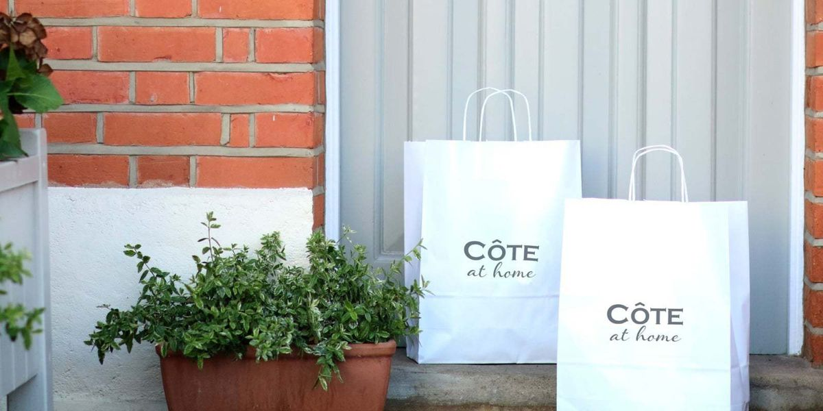 Cote at Home is a market leader