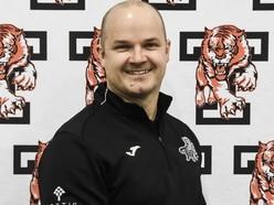 Tom Watkins accepts blame for Telford Tigers blunder