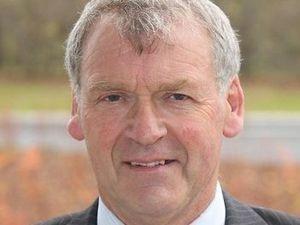 Glyn Davies i