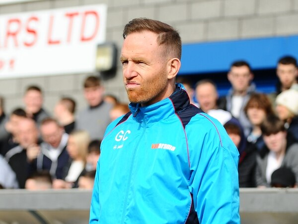 Gavin Cowan to sort AFC Telford futures after play-off push