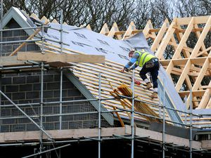 Shropshire councillor calls for crackdown on developers