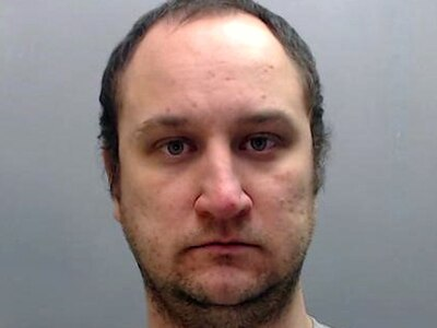 Guilty: Paedophile policeman Ian Naude convicted of raping girl, 13