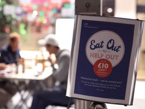 The Eat Out to Help Out scheme was used for more than 700,000 meals in the county