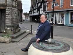 Much Wenlock beats Shrewsbury in top 10 places to live in Midlands