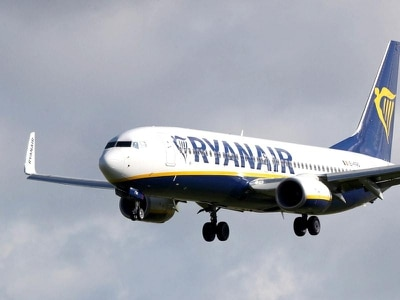 Man may 'get away with' racist behaviour on Ryanair flight, MP warns