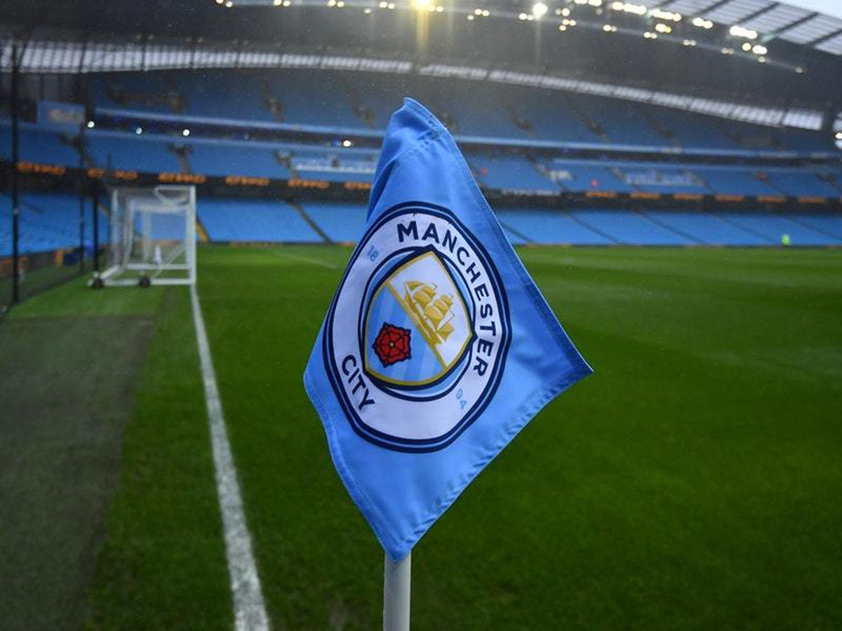 Manchester City offered t sympathy to all the victims (Anthony Devlin/PA)