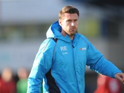 AFC Telford hoping to sign forward before deadline