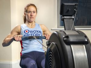 Corporal Victoria Needham has qualified for the rowing world championship finals