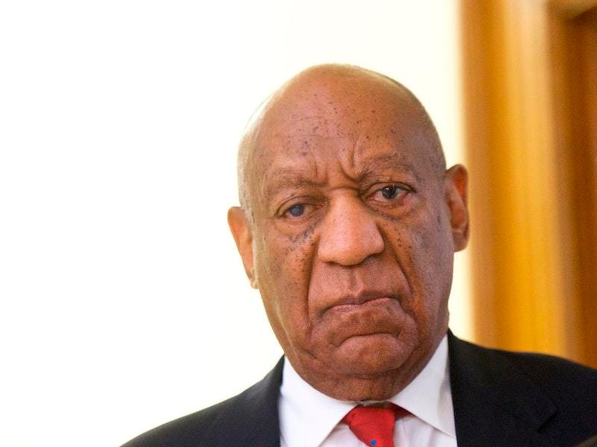cosby sex allegations in Shropshire