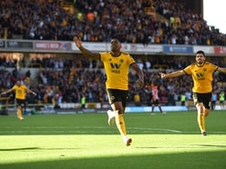 Wolves 2 Southampton 0 – Report and pictures
