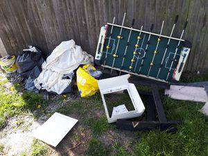 The rubbish was found on Penistone Close. Photo: @TelfordCops