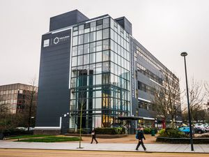 Telford & Wrekin Council's head office