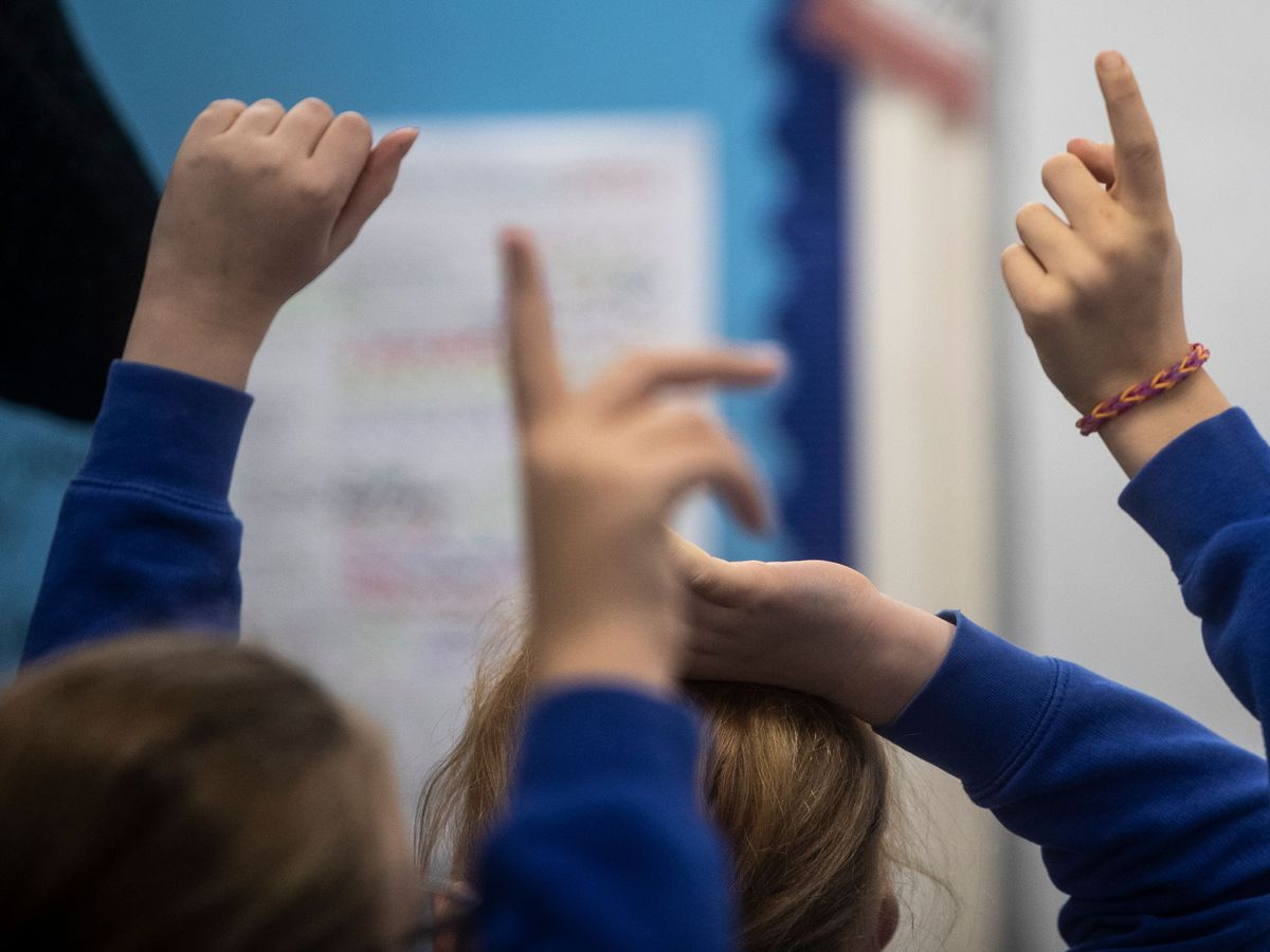 Moves to make school Welsh medium education