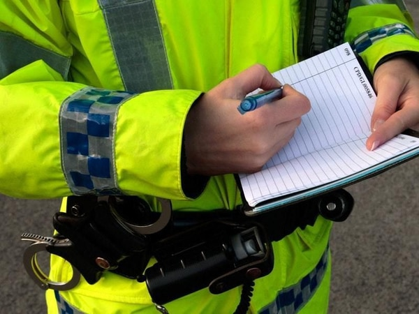 Warning after spate of tool thefts from vans