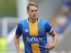 Shrewsbury Town midfielder Dave Edwards: Contract situation a 'minefield'