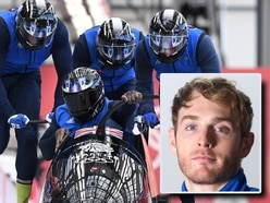 Disappointing bobsleigh finish for Ben Simons and GB