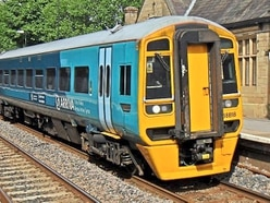 Shropshire rail users to see changes on the line as Arriva departs