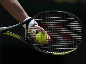 Tennis centre will reopen, says company
