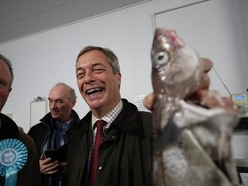 Nigel Farage: No more Brexit Party candidates will stand down