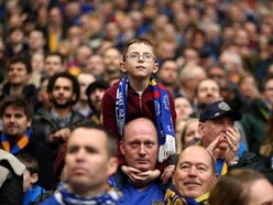 Shrewsbury Town tickets call as 10,000 sold for Wembley clash