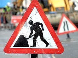 10-weeks of disruption as Welshpool's one-way system updated
