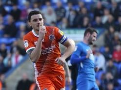 Peterborough United 1 Shrewsbury Town 2 - Match highlights