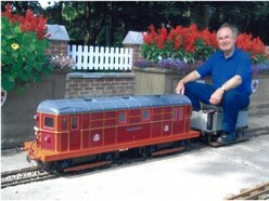 Major collection of scale model locomotives to be auctioned in aid of Welshpool and Llanfair Light Railway