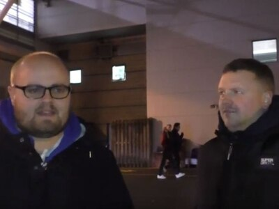 VIDEO: Shrewsbury fans give their thoughts on the appointment of Sam Ricketts - WATCH
