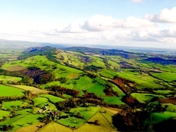 Public divided over calls for Shropshire Hills to become a national park